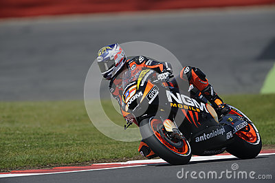 Colin edwards, moto gp 2012 Editorial Photography