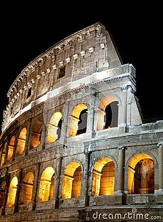 Free Coliseum Stock Photography - 13852112