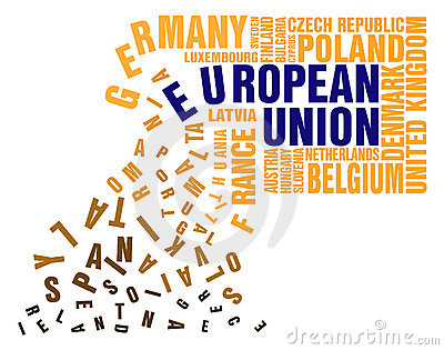 Collapse of European Union