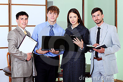 Colleagues