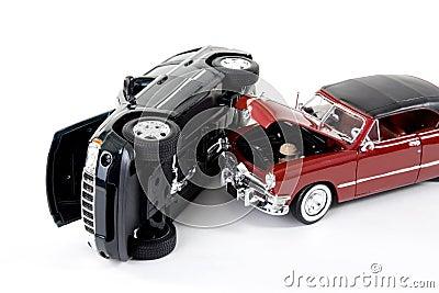 Collectible car