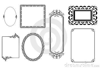 Collection frames