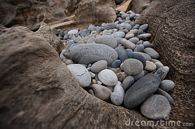 Collection of Pebbles