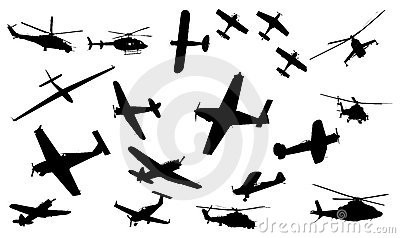Collection of plane