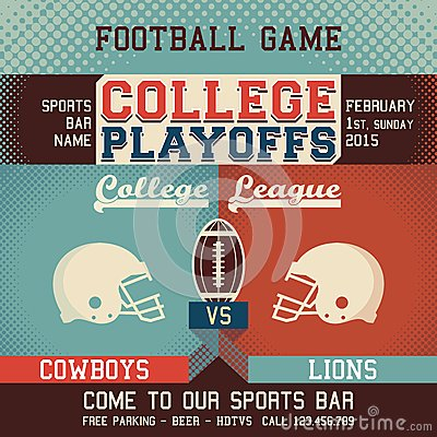 football sports scores playoff game time