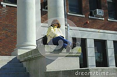 College Student 2
