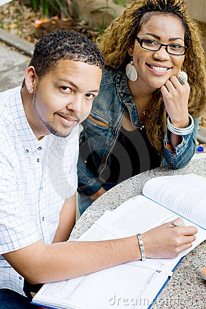 Free College Students Royalty Free Stock Images - 6278509