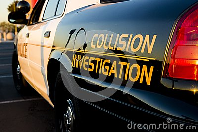 Collision Investigation