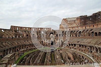 Colloseum Rome