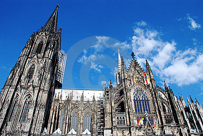 Cologne Cathedral03