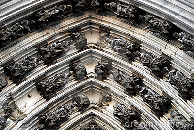 Cologne Cathedral12