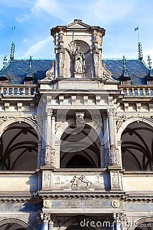 Cologne City Hall