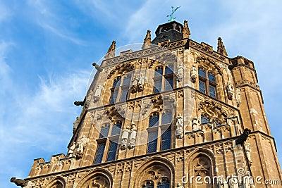 Cologne Cityhall