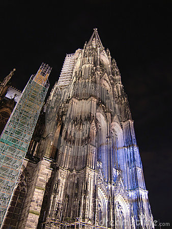 Cologne Dome