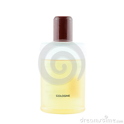 Free Cologne In A Bottle Royalty Free Stock Images - 32011939