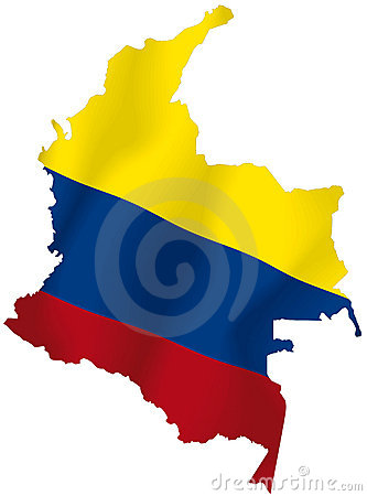 Free Colombia Stock Photos - 6747563