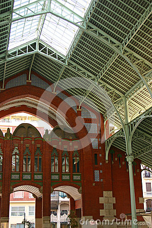 Colon Mercado Valencia - 01