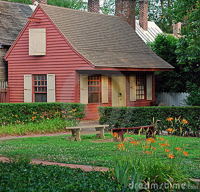 Colonial Home 94