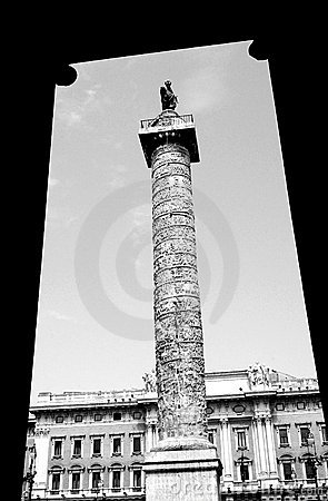 Colonna Antonina