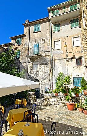 Colonnata