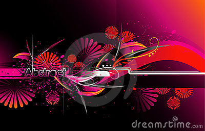 Color Art Royalty Free Stock Photo - Image: 18011085