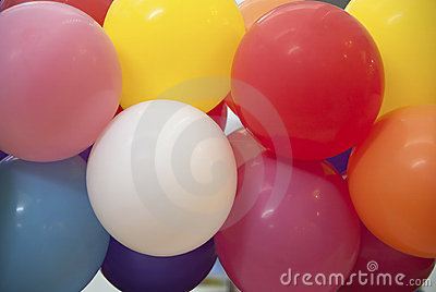 Color Balloon 01