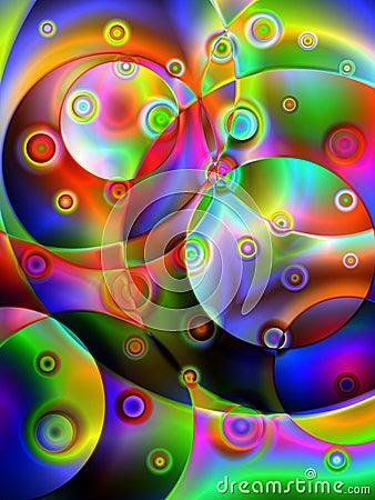 Color Balls 9