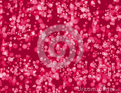 Color bokeh abstract  background