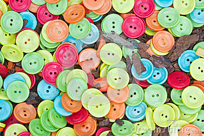 Color of the buttons
