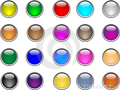 Color buttons