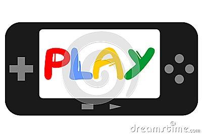 Color console