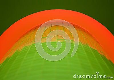 Color curve
