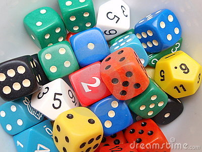 Color Dices