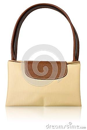Color fashion bag