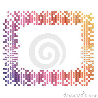 color frame royalty free stock image image 32380106