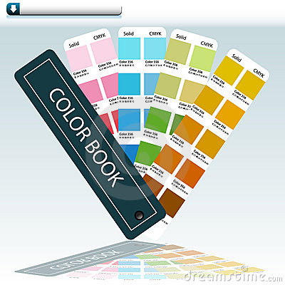 Color Guide Chart