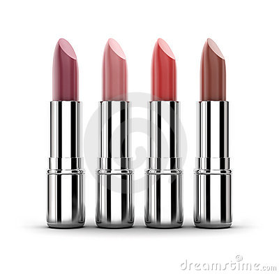 Color lipstick