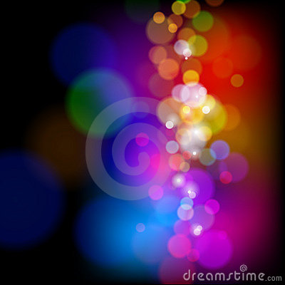 Color Magical Lights