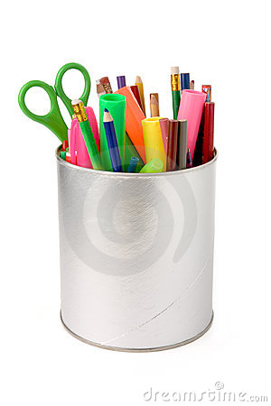 Free Color Pencils Stock Photos - 2388433