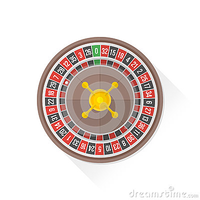 Roulette betting on color