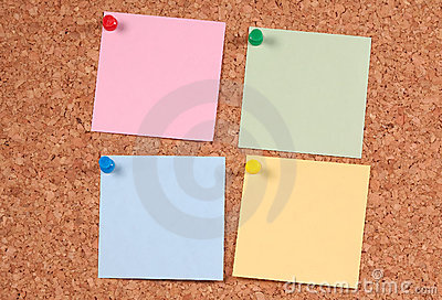 Color Postits