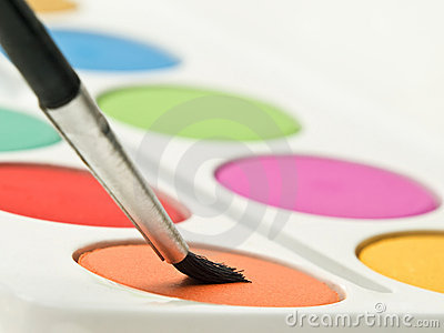 Color sampling