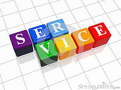 Color service