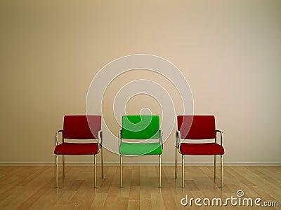 Color Shades- Right Person