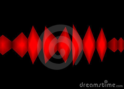 Color Waveform