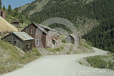 Colorado Mine 5