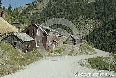 Colorado Mine 5