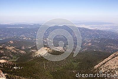 Colorado Mountains 16