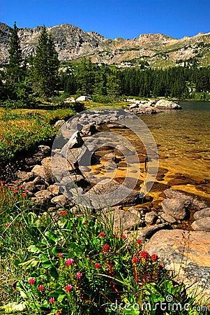 Colorado pustkowie