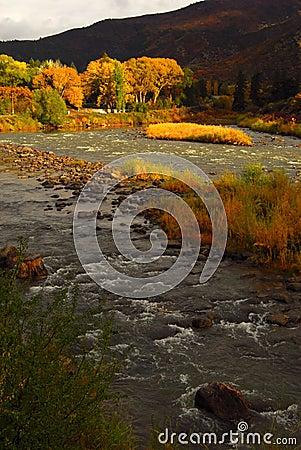 Free Colorado River Stock Image - 4231991